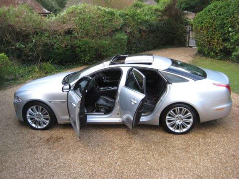 Jaguar XJ 3.0