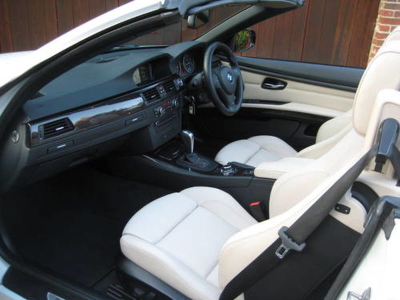 BMW 330D Sport