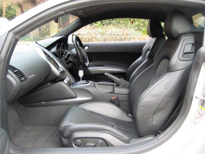 Audi R8 Quattro