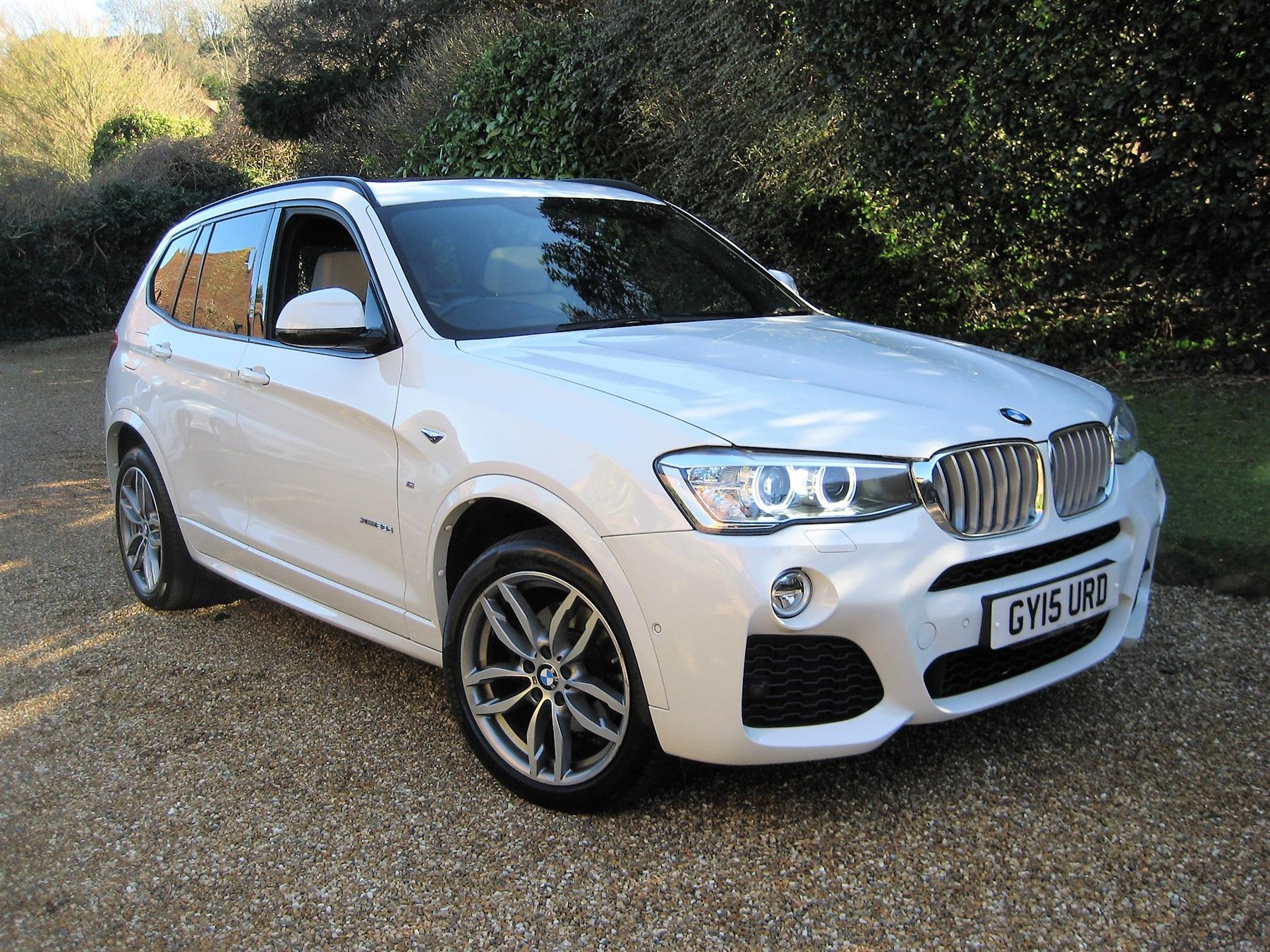 bmw x3 xdrive 30d m sport with panoramic roof simon. Black Bedroom Furniture Sets. Home Design Ideas