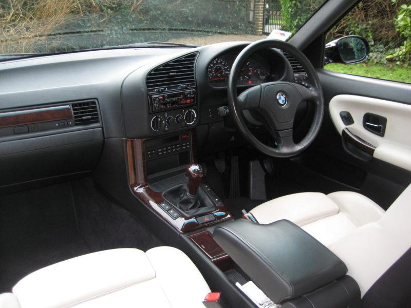 BMW M36